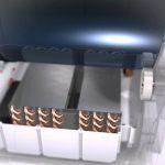 Seche linge pompe a chaleur a condensation