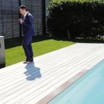 Temps de chauffe piscine avec pompe à chaleur