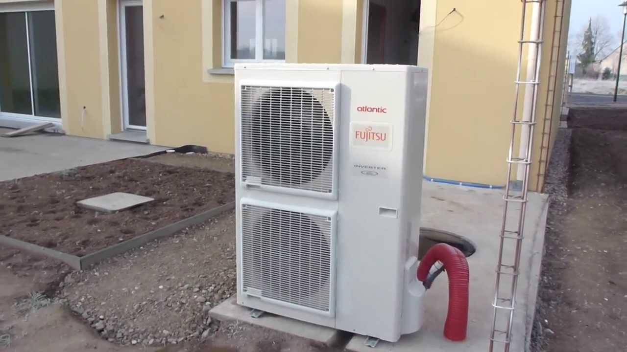 évolution pompe à chaleur
