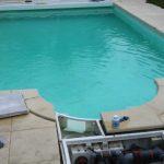 Pose pompe a chaleur piscine