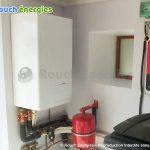 Pompe a chaleur air air unite interieure