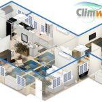 Climatisation multi split
