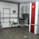 Installateur pompe a chaleur dimplex