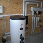 Pompe a chaleur eau eau dimplex