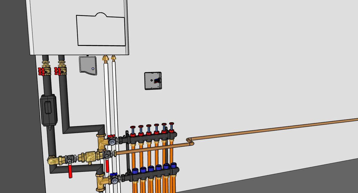 Protection electrique pompe a chaleur