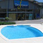 Hivernage pompe a chaleur piscine desjoyaux