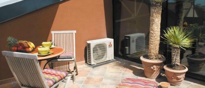 Credit impot pompe a chaleur air eau