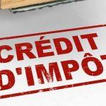 Crédit d impôt pompe à chaleur
