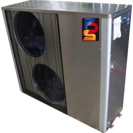 Pompe à chaleur air eau 20 kw