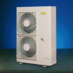 Prix installation pompe à chaleur air eau haute temperature