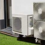 Installation pompe a chaleur appartement