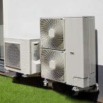 Pompe a chaleur air eau temperature negative