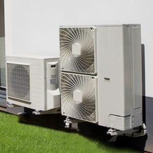 Pompe a chaleur haute température grande puissance