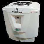 Pompe à chaleur nirvana