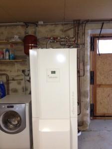 Installateur pompe a chaleur haute loire