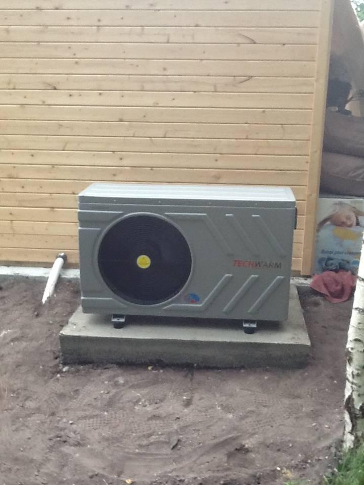 Calcule pompe a chaleur air air