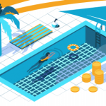 Consommation électrique pompe à chaleur piscine