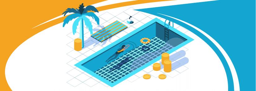 Pompe à chaleur piscine calcul
