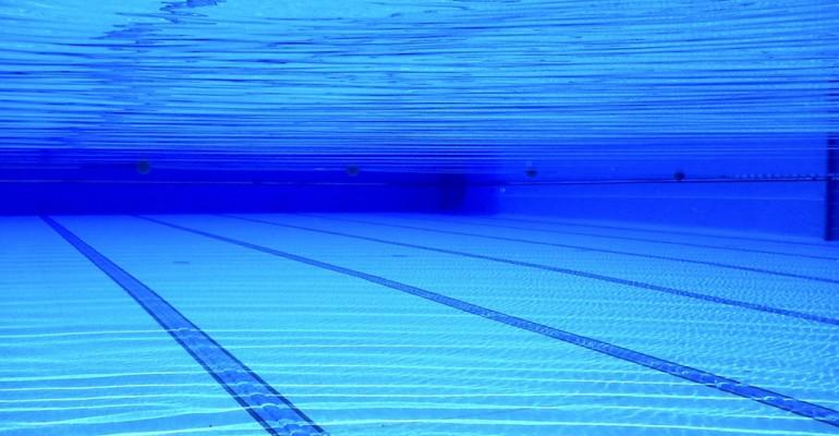 Pompe à chaleur piscine en panne