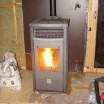 Pompe à chaleur ou poele à granulés