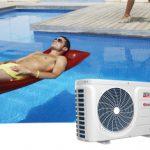 Probleme sur pompe a chaleur piscine