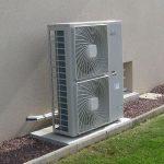 Pompe a chaleur air/air daikin