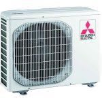 Mitsubishi pompe à chaleur air air