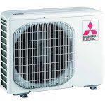 Pompe a chaleur 8kw air/air mitsubishi