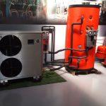 Pompe à chaleur air eau basse temperature