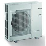 Prix pompe à chaleur air eau 60 kw