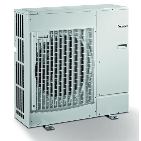 Pompe a chaleur air air 20kw