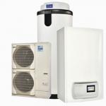 Pompe a chaleur split system