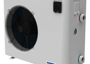 Gse pac system - pompe à chaleur réversible