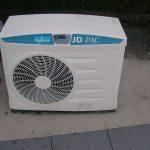 Pompe a chaleur piscine 60m3 occasion