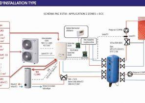 Pompe à chaleur aquapower x12 - 12kw