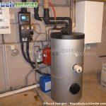 Prix boiler pompe a chaleur