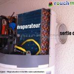 Nettoyer evaporateur pompe a chaleur