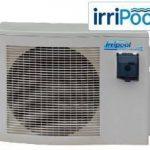 Irripool pompe a chaleur