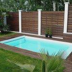 Pompe a chaleur mini piscine