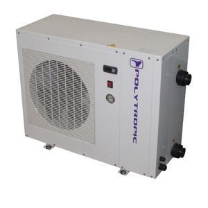 Pompe à chaleur polytropic advance s