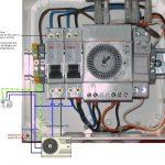 Branchement tableau electrique pompe a chaleur