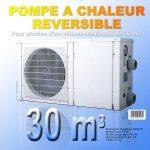 Prix pompe a chaleur everblue