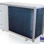 Pompe a chaleur polytropic