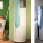 Pompe a chaleur production eau chaude sanitaire