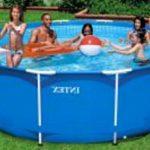 Pompe a chaleur castorama piscine