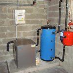 Pompe a chaleur air eau en releve de chaudiere fioul prix