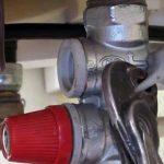 Pression pompe a chaleur atlantic