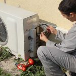 Tarif contrat d'entretien pompe à chaleur