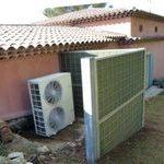 Bruit pompe à chaleur piscine voisin