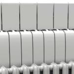 Radiateur chauffage central pompe à chaleur
